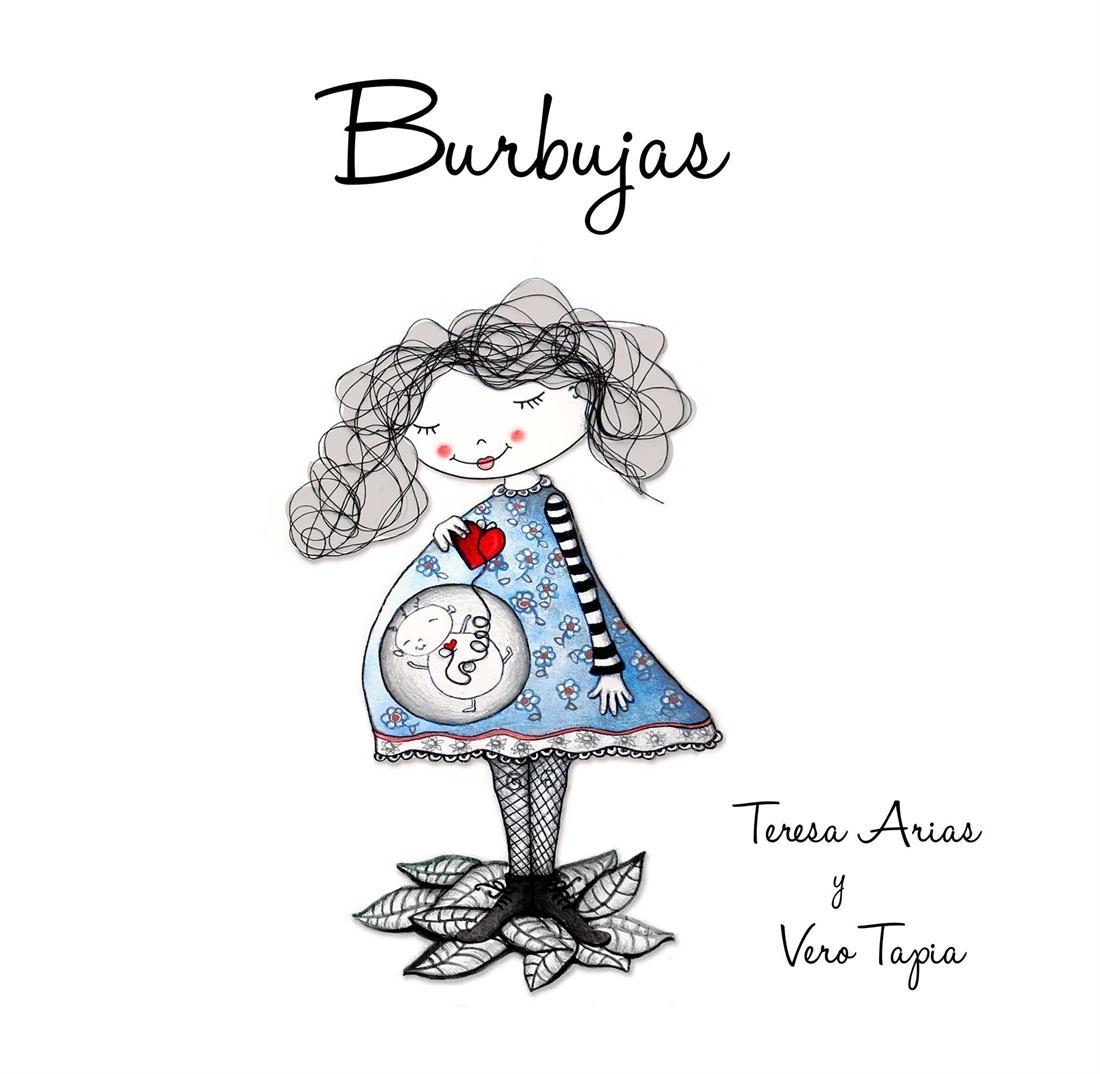 Burbujas - Teresa Arias - Vero Tapias Editorial Emonautas